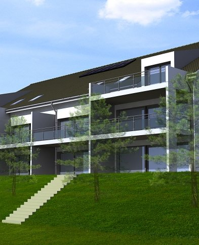 Créer des logements sur mon terrain